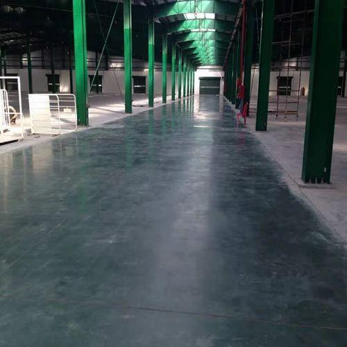 Concrete Floor Restoration Service In Karve Nagar, Pune