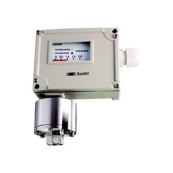 Baumer PS Differential Pressure Switch