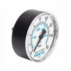 Festo Pressure Gauge