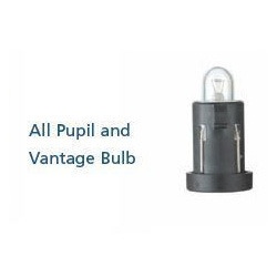 All Pupil and Vantage Bulb