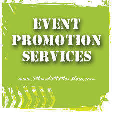 Event Promotions Service