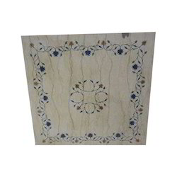 Decorative Marble Border