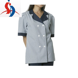Female Housekeeping Uniform