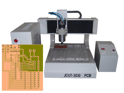 PCB Routing Machine - PCB Routing Machinery Latest Price