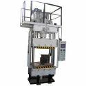 SMC Molding Press