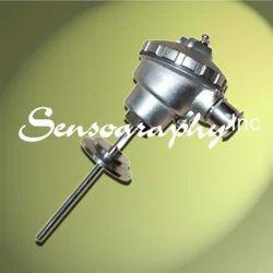 Sanitary Temperature Sensor