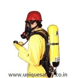 Ba Set Use Respiratory Mask