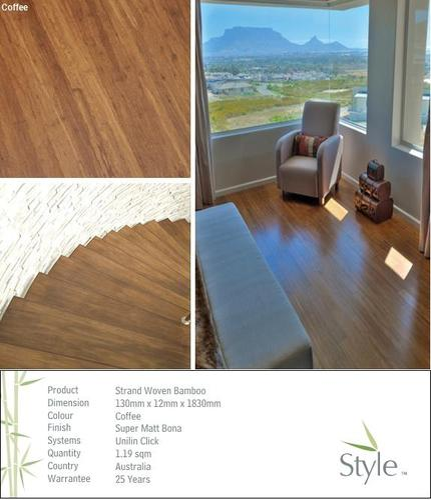 Krono Original Laminate Wooden Flooring In Arumbakkam