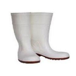 Asbestos Gum Boot