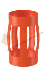 Slip on Welded Single Piece Centralizer