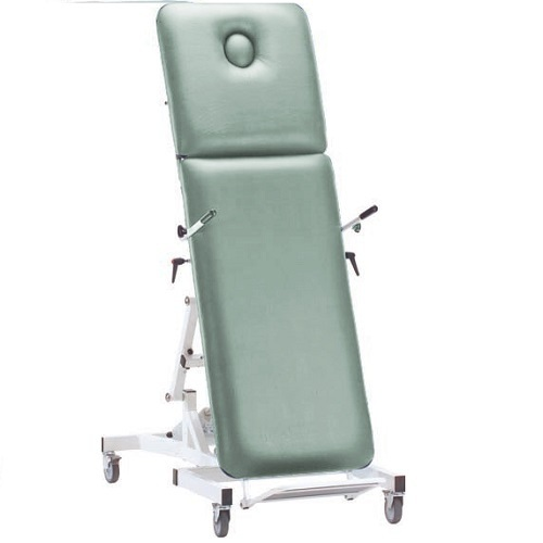 Marvelous Tilt Table 2 Section Electric Healthcare Equipment Squirreltailoven Fun Painted Chair Ideas Images Squirreltailovenorg