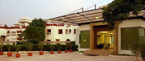 Image result for aravali resort