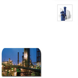 Cartridges Housing For Chemical Industry