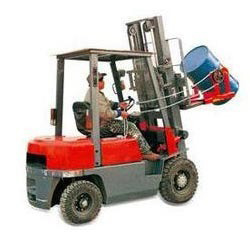 Forklift Drum Equipment