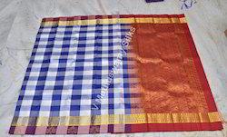 Sirumugai Silk Sarees