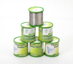 Lead Free Flux Core Solder Wire