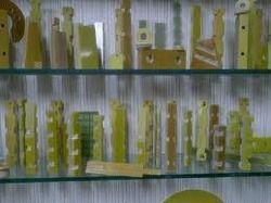 Slot Wedges - Glass-Epoxy Slot Wedges