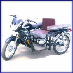 Motorized Three Wheeler Modifications