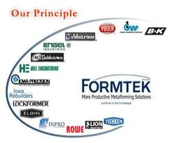 Our Principle Companies