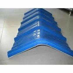 Profile Sheets Profile Ridge Sheets Manufacturer From Nagpur