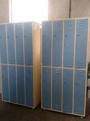 Stainless Steel MS Industrial Locker