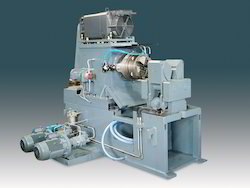 Half To 4 Inch Pipes End Threading Machine