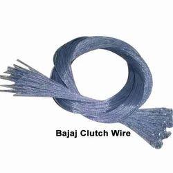Clutch Wire For Bajaj