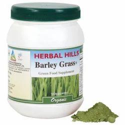 Organic Barley Grass 100gm Powder - Weight Management Green Food Powder