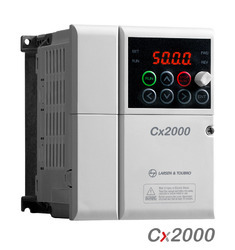CX2000 L&T VFD AC Drive, 0.5 HP to 200 HP, 3 Phase