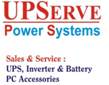 Upserve Power Systems