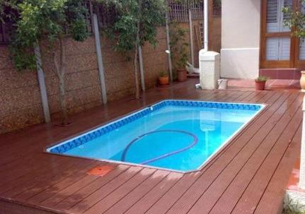 Swimming Pool Deck Floor Such Impex Private Limited