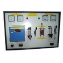Photo Electric Control Panel