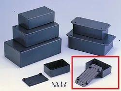 Plastic Cabinet Small