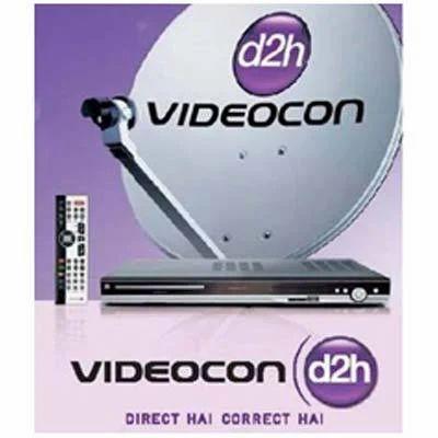 Videocon D2H (stockiest) | Omega Electronics & Computronix