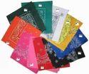 Women Printed Cotton Handkerchief, Size: Standard