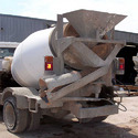 Ready Mix Concrete Machine