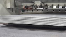 Aluminum Bend Free Plates