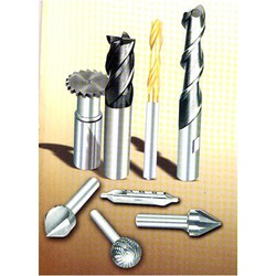 Solid Carbide & Brazed Carbide Tipped Tool