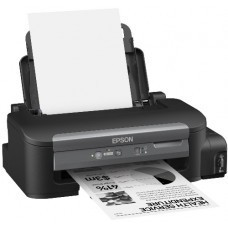 Epson M100 Single Function Network Mono Printer, Paper Size: A4