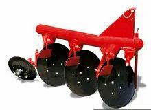 Massey Ferguson Plough