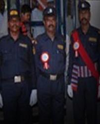 Armed Security Guard In India