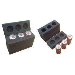 EPE  Foam Beverage Packaging box