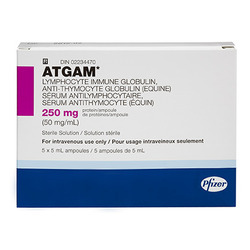 Anti Thymocyte Globulin Drug