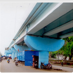 Nandurbar Bridge Construction Service
