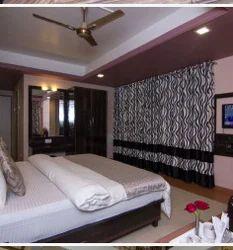24 X 7 Room Service
