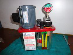 Automatic Oil Lubrication Pump 3 Phase