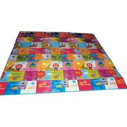 Kids Foldable Mat At Rs 950 Piece
