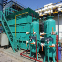Sewage Treatment Plant Service