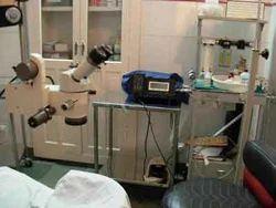 Phaco For Cataract Surgery