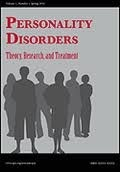 Offender Personality Disorder Treatment